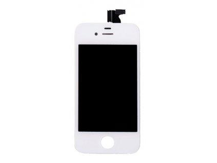 Displej pro Apple iPhone 4 bílý