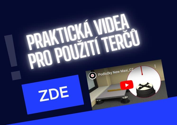 Instruktážní videa