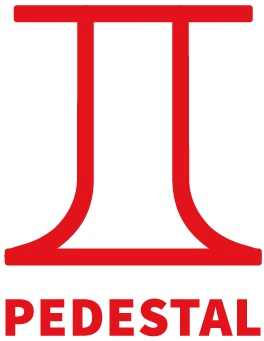 logo Pedestal