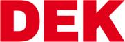 logo DEK a.s.