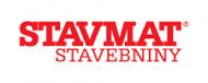 logo STAVMAT STAVEBNINY, a.s.