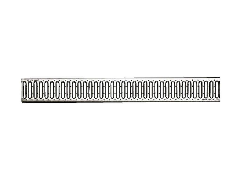 Mříž pozink A15 135x1000