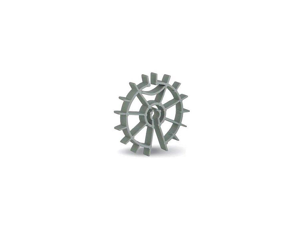 Distanční kruh pro armaturu 25 mm (100ks/bal)