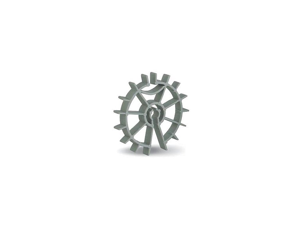 Distanční kruh pro armaturu 25 mm