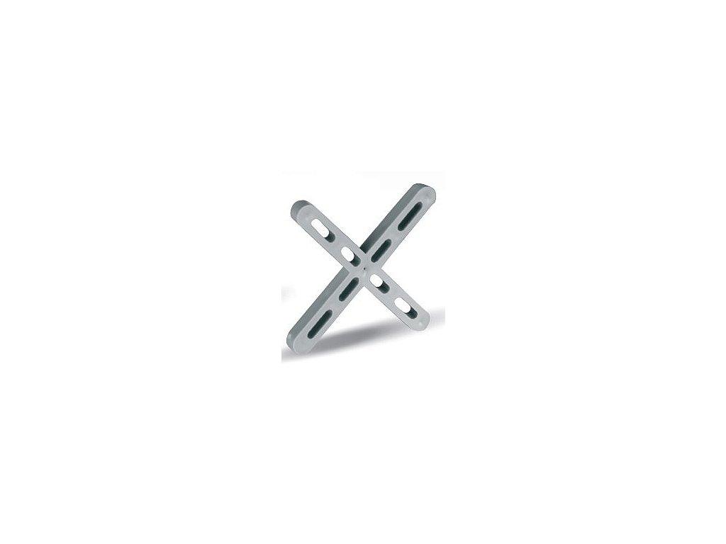 Spárovací křížky X 4 mm