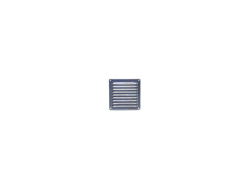 Mřížka hliník 230x230