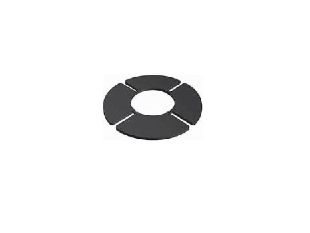 Gumová podložka LGH 2 mm