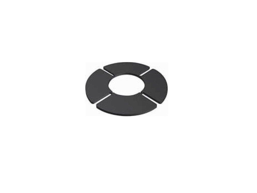 Gumová podložka LGH 3 mm