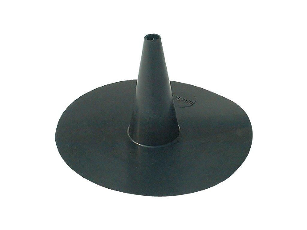 Kónický prostup TPE 15-30 mm