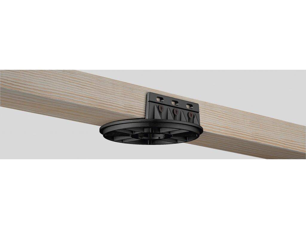 Hlava NM wood
