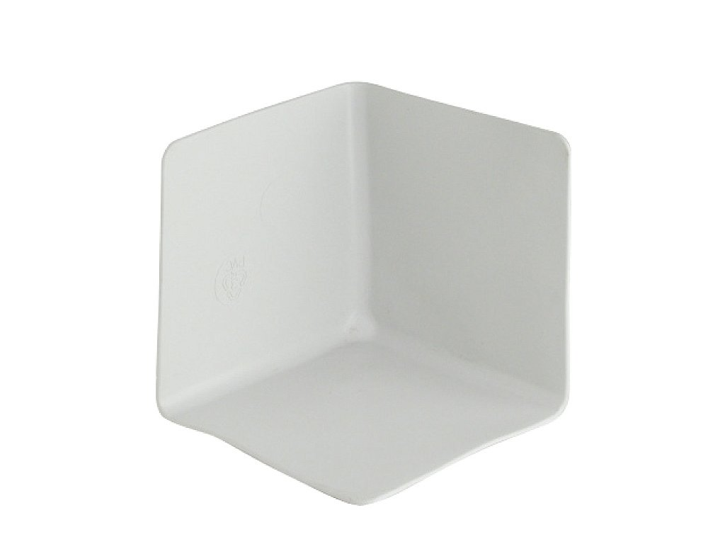 Tvarovka rohu PVC mini - vnitřní