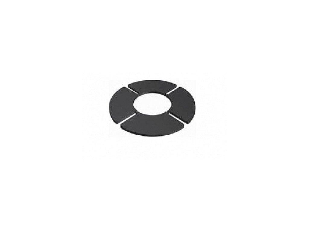 Gumová podložka LGH 1mm