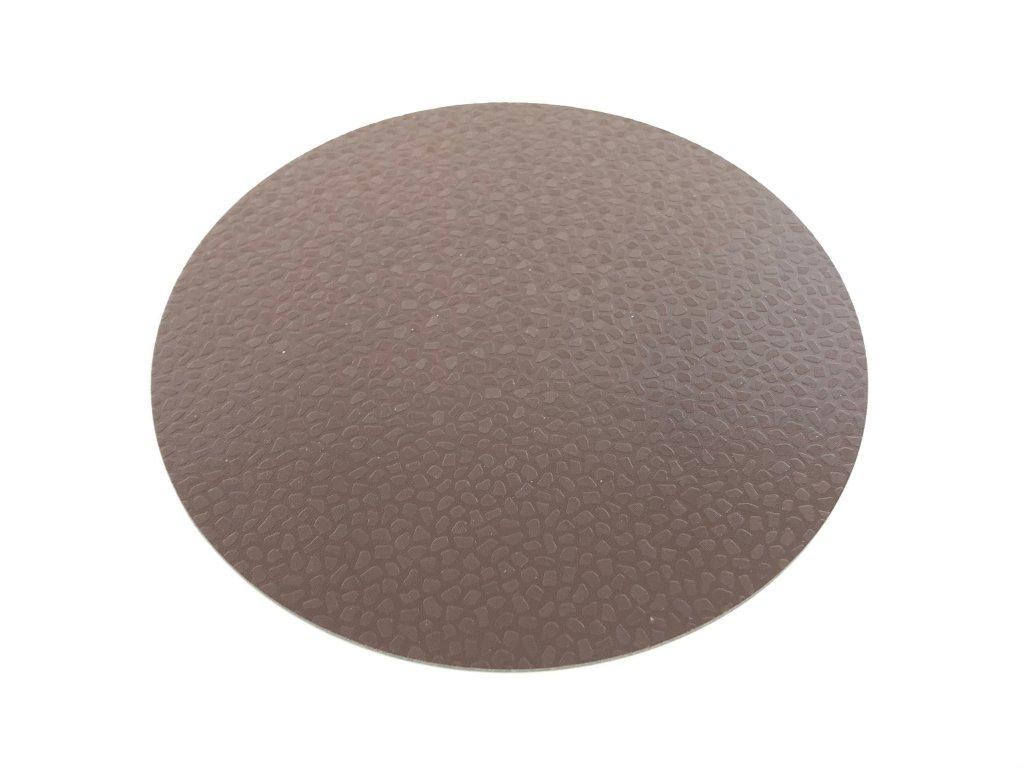 Podkladová podložka PVC pr.200mm