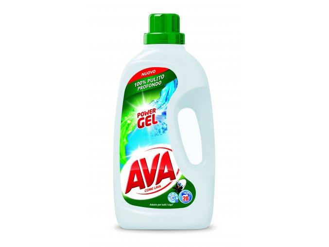 AVA 3D Power Gel ZO9
