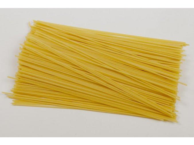 spaghetti detail