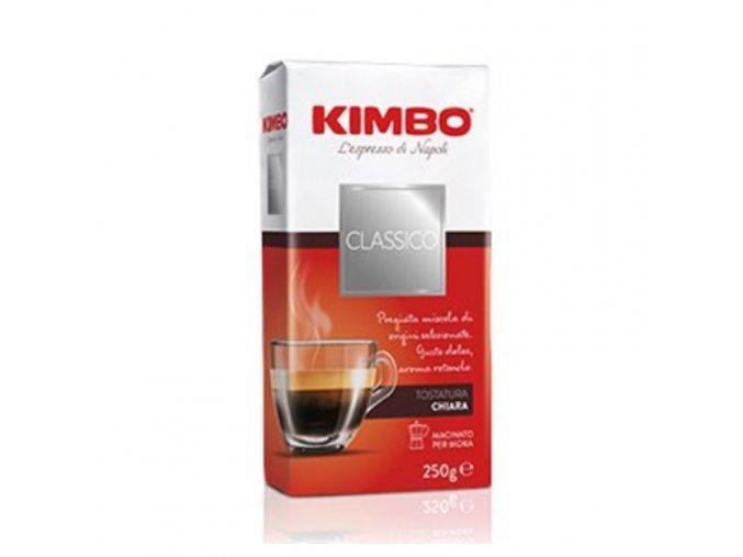 kimbo classico 250 g