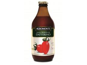 salsa pomodoro datterino livelli
