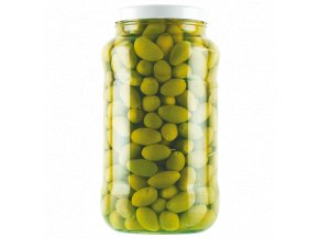 Nakládané olivy VELKÉ