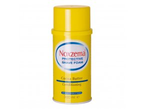 noxzema cocoa butter shaving cream 150ml yellow 3