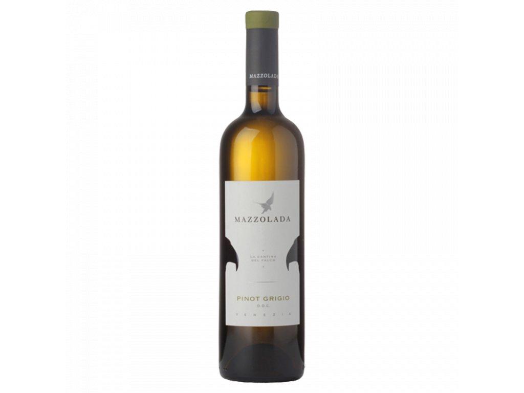 Mazzolada Pinot Grigio DOC