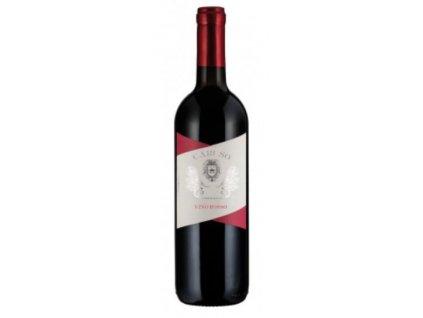 Caruso Vino Rosso