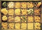 Speciální těstoviny (regionální tvary)