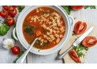 Polévkové těstoviny