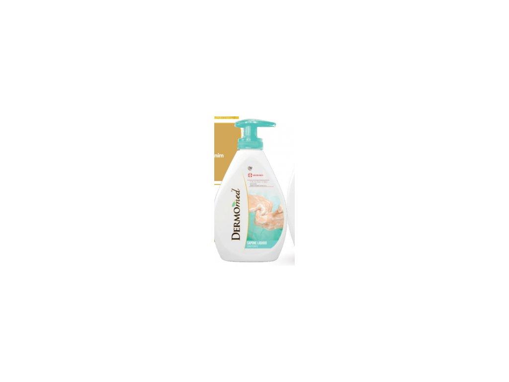 Tekuté mýdlo antibakteriální s pumpičkou 1000ml
