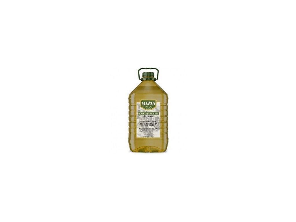 MAZA Extrapanenský olivový olej 5l