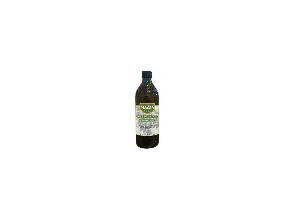 MAZZA  Olivový olej SANSA 1l