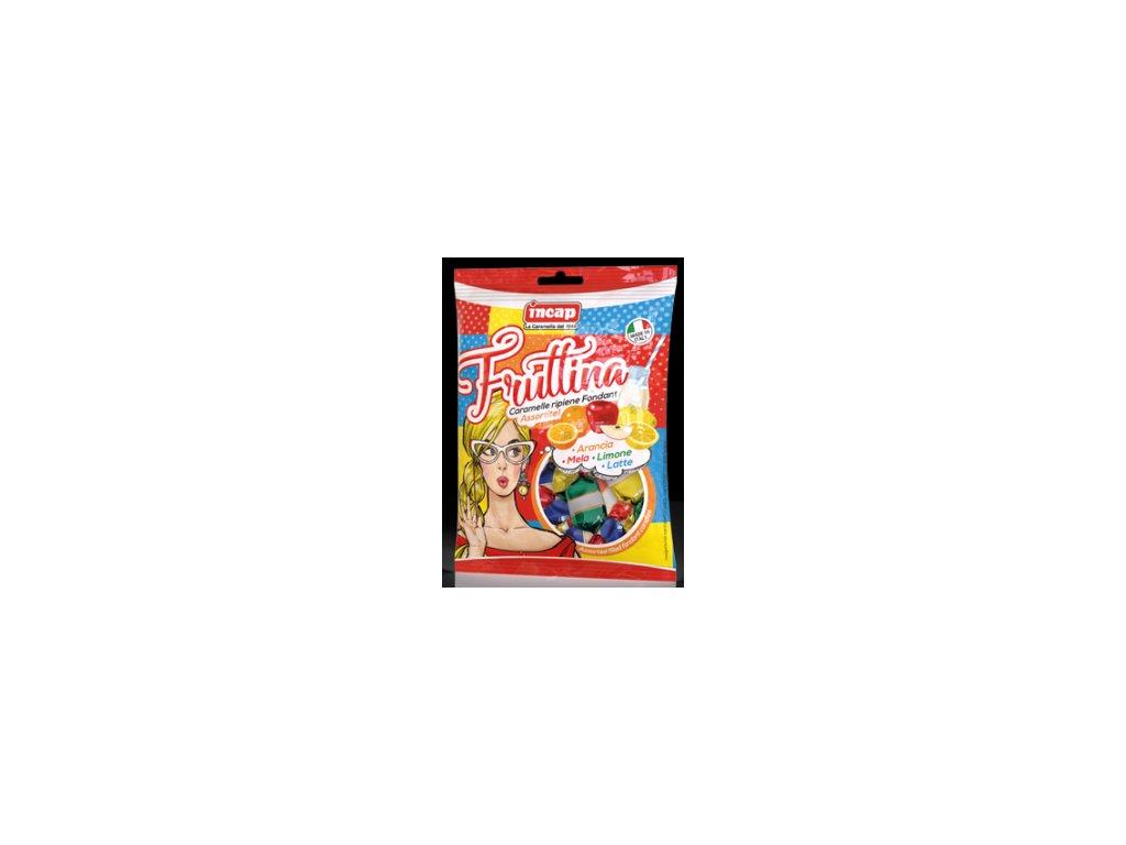 Bonbony Fruttina INCAP 125 g