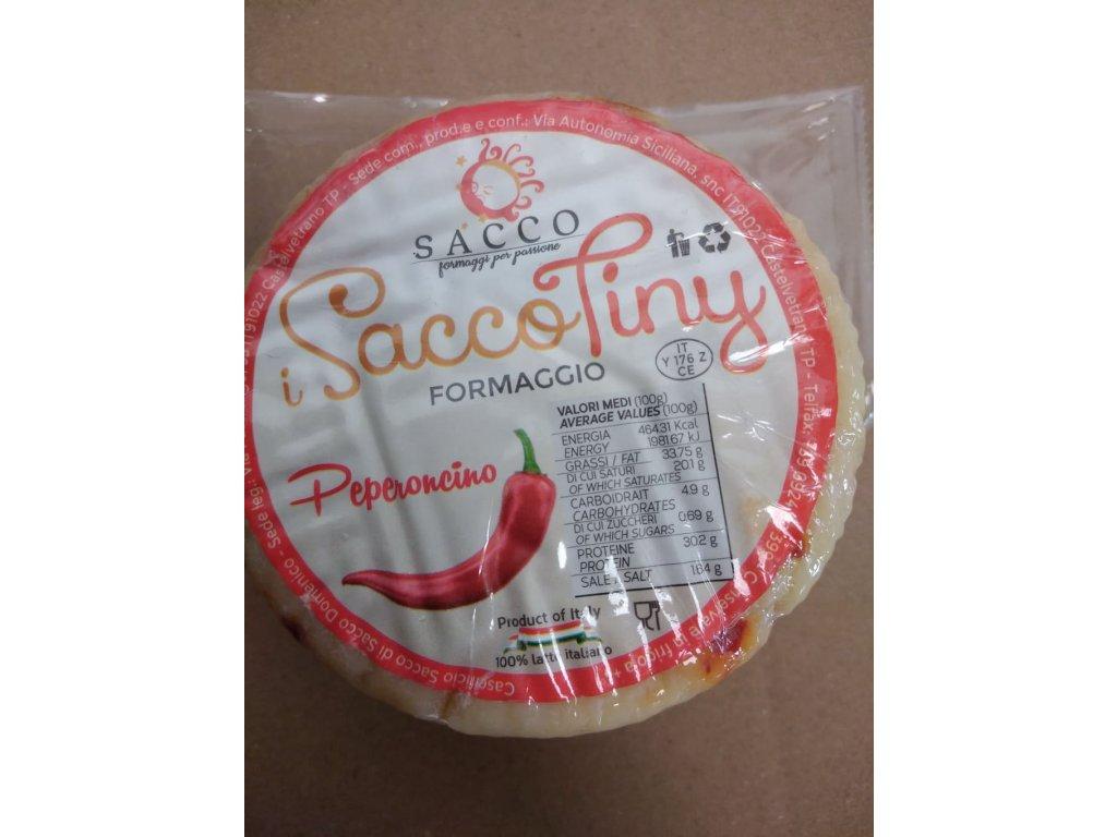 Ovčí sýr přírodní 0,612 g
