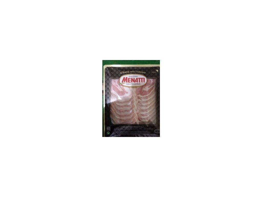 Pancetta Arrotolata 100g