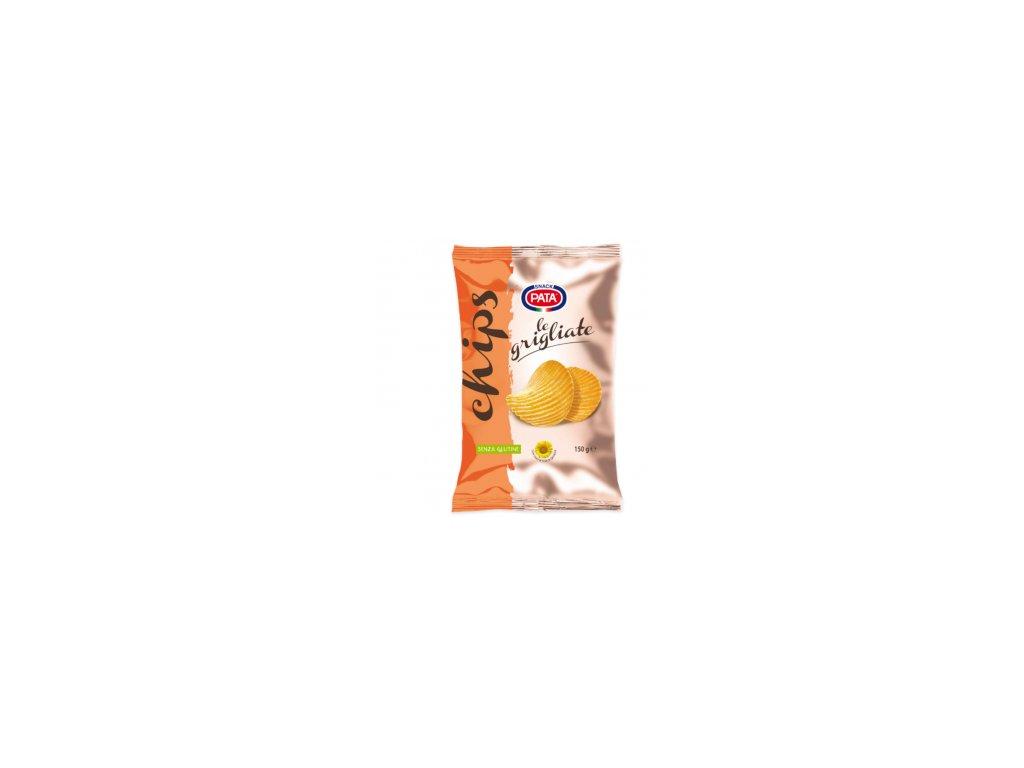 Chipsy Grigliate 50g