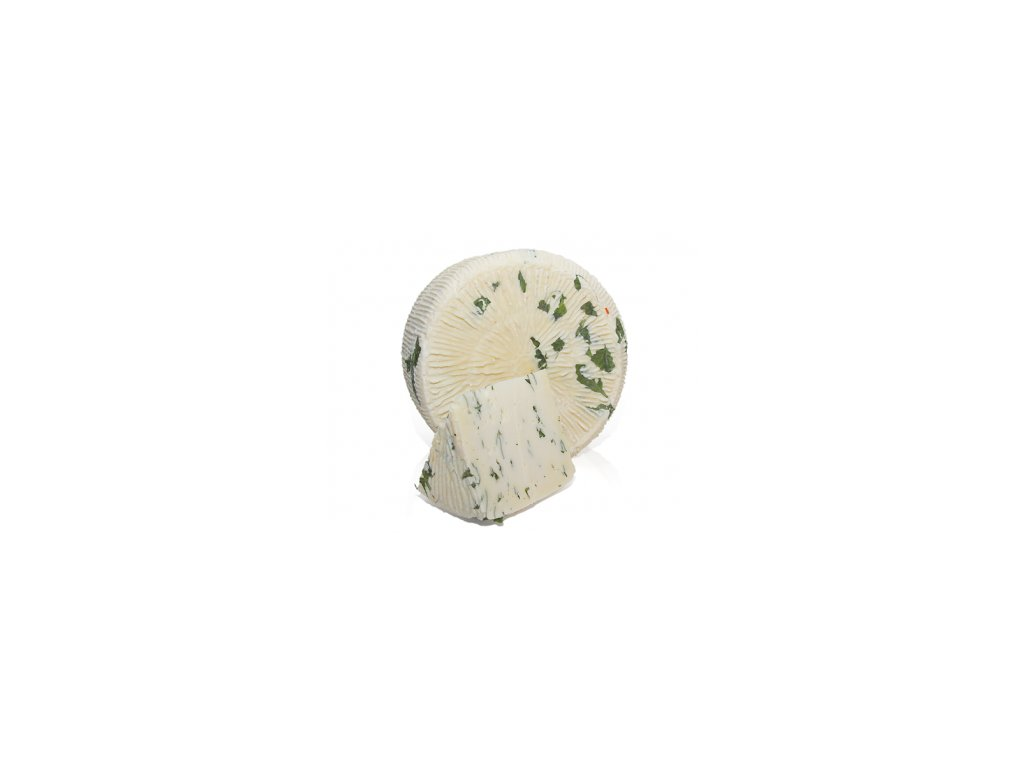 Ovčí sýr rukola 1 kg