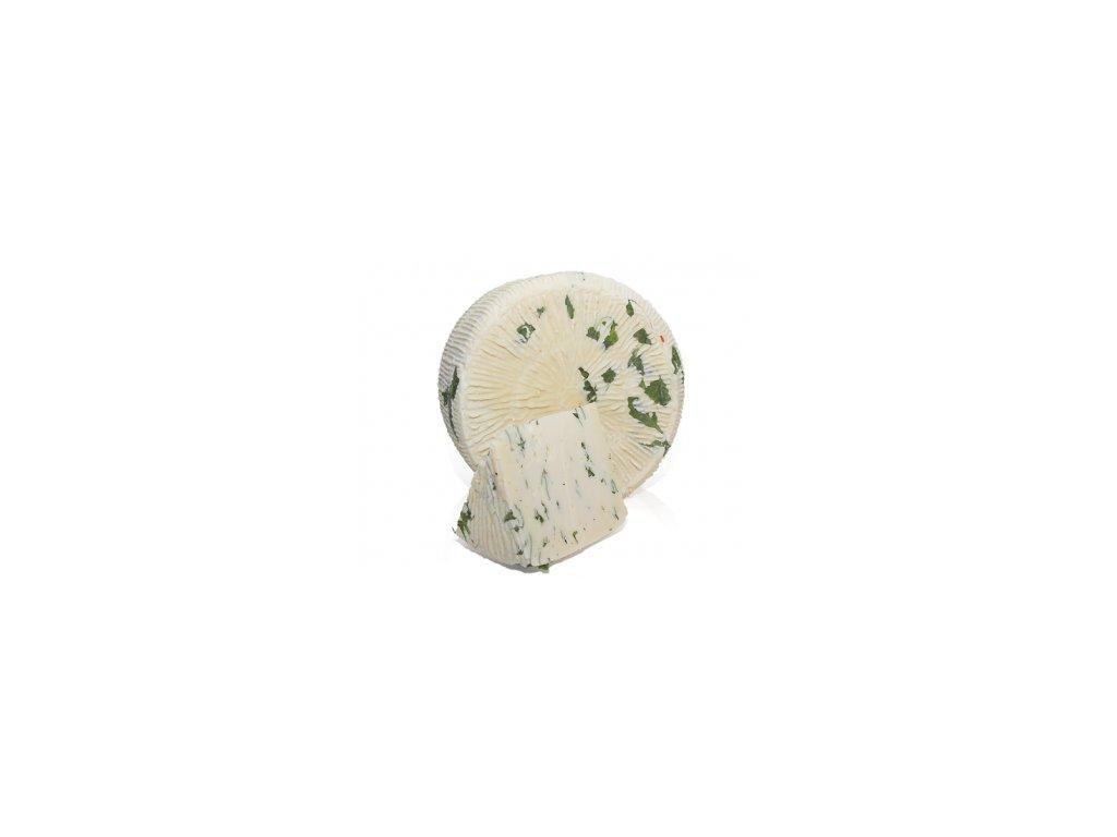 Ovčí sýr rukola