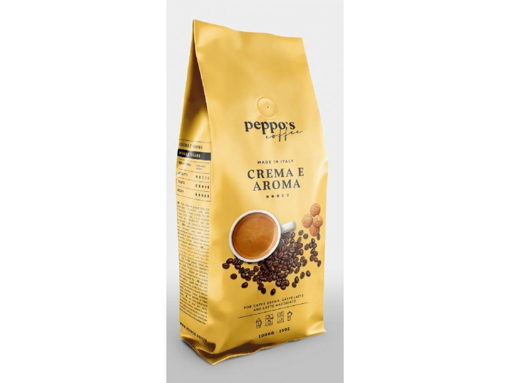 káva zlatá nová