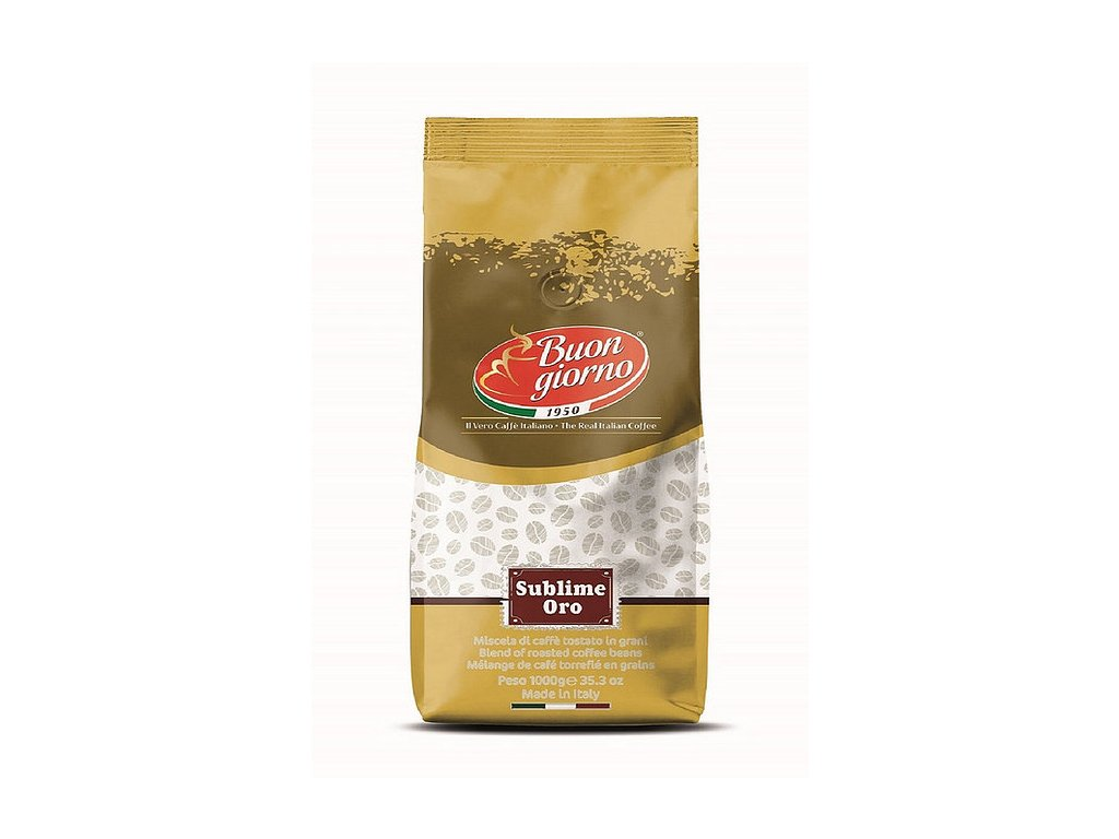 káva oro