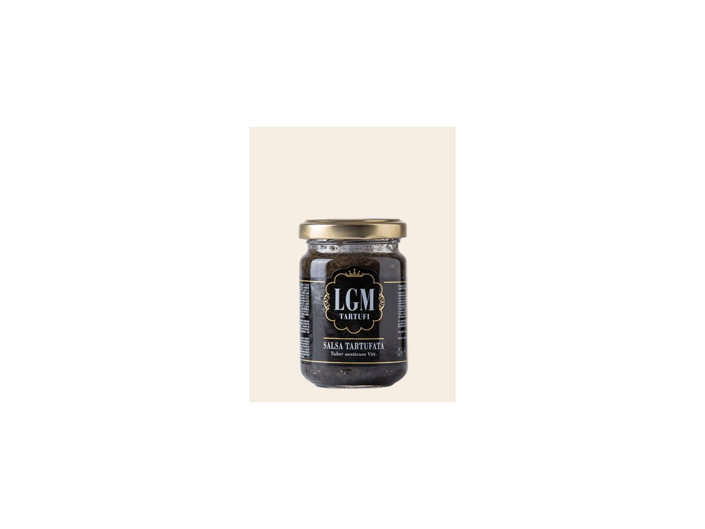 0001058 salsa tartufata 120 gr