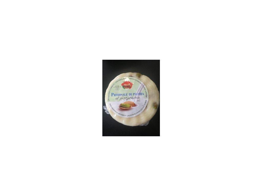 Ovčí sýr pistácie