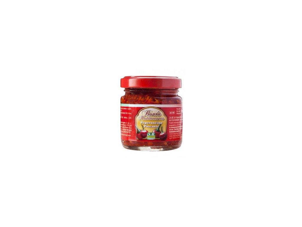 Peperoncino Piccante 80g
