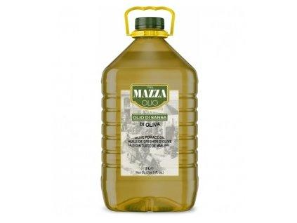 MAZZA   Olivový olej Sansa 5l