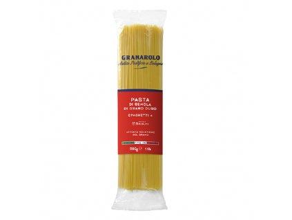 PAS5004 spaghetti