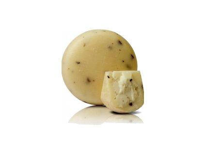 Sýr s lanýžem