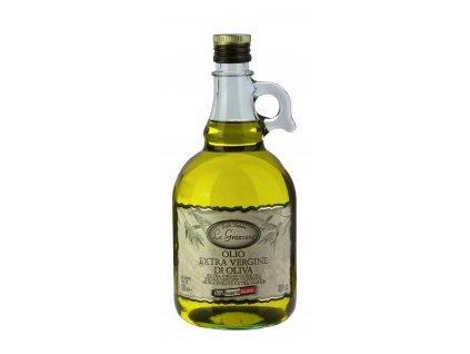 GRAZIANE Olivový olej extra virgine 1l