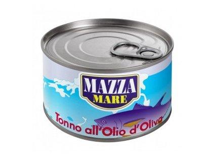 Tuňák v olivovém oleji 80g