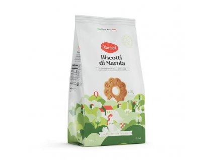 Marola-bez palmového oleje 650g