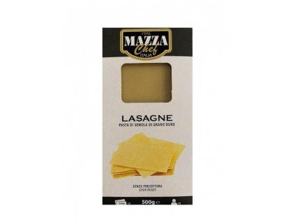 mazza lasagne