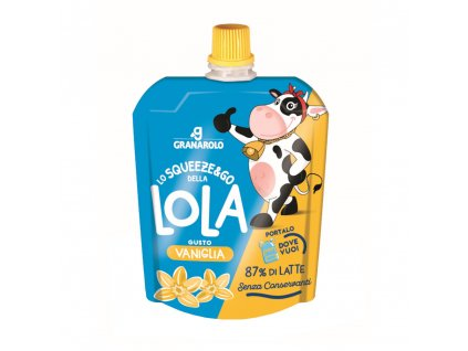 lola vanilka