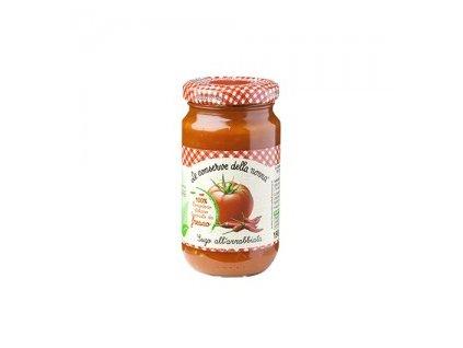Le conserve della nonna Arrabbiata omáčka 350g